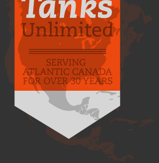 Tanks Unlimited logo
